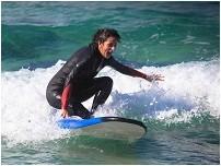 surf vaccances à tarifa